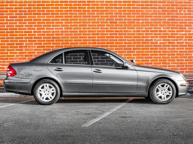 2006 Mercedes-Benz E350 3.5L Burbank, CA 6