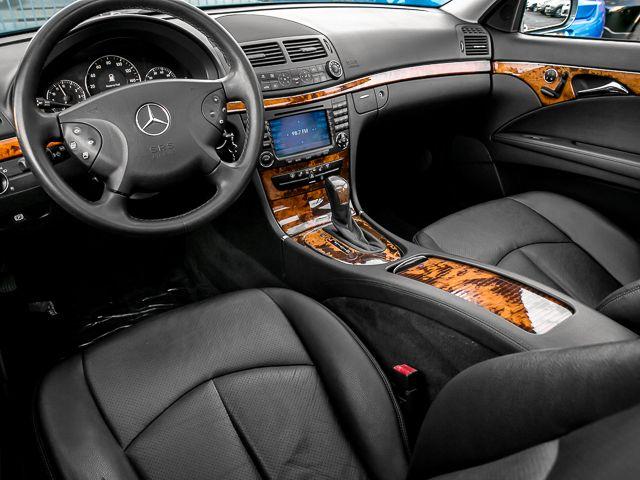2006 Mercedes-Benz E350 3.5L Burbank, CA 9