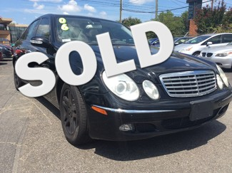 2006 Mercedes-Benz E350 3.5L in Charlotte, NC