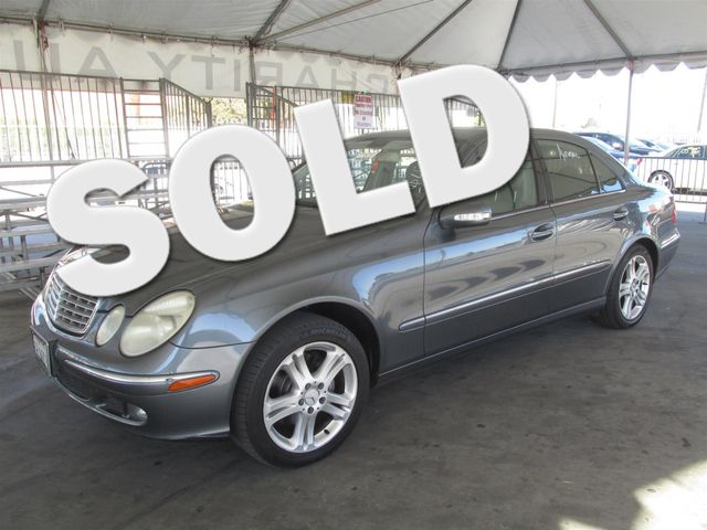 2006 Mercedes E350 35L Please call or e-mail to check availability All of our vehicles are ava