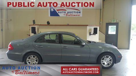 2006 Mercedes-Benz E350 3.5L | JOPPA, MD | Auto Auction of Baltimore  in JOPPA, MD
