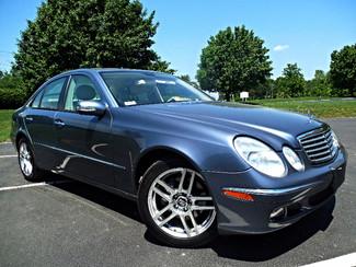 2006 Mercedes-Benz E350 3.5L Leesburg, Virginia