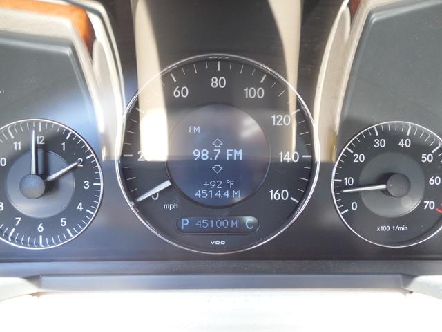 2006 Mercedes-Benz E350 3.5L Leesburg, Virginia 13