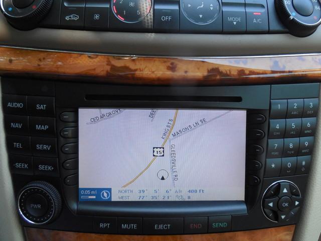 2006 Mercedes-Benz E350 3.5L Leesburg, Virginia 17
