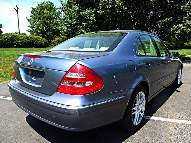 2006 Mercedes-Benz E350 3.5L Leesburg, Virginia 2