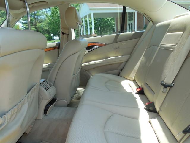 2006 Mercedes-Benz E350 3.5L Leesburg, Virginia 8