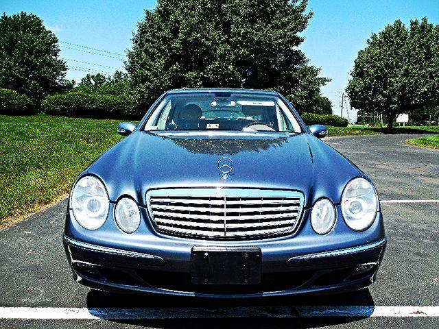 2006 Mercedes-Benz E350 3.5L Leesburg, Virginia 6