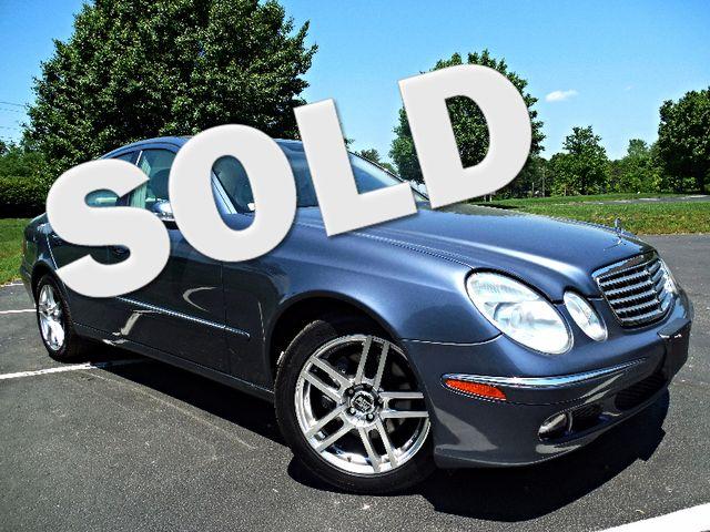 2006 Mercedes-Benz E350 3.5L Leesburg, Virginia 0