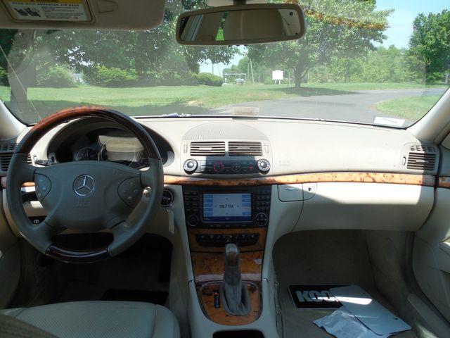 2006 Mercedes-Benz E350 3.5L Leesburg, Virginia 10