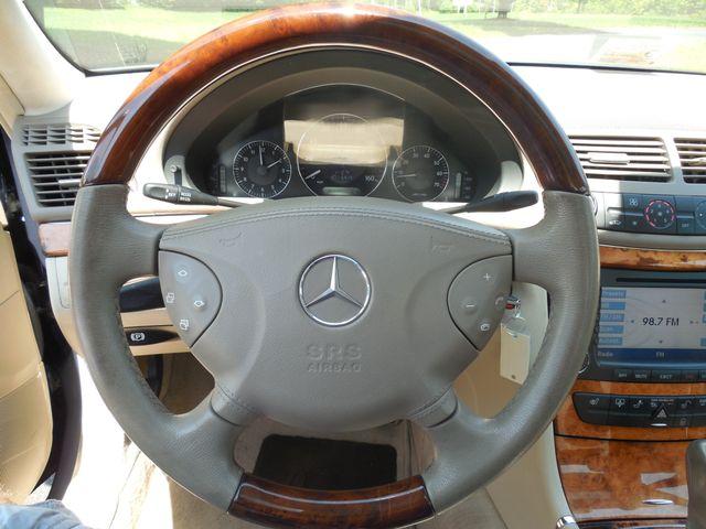 2006 Mercedes-Benz E350 3.5L Leesburg, Virginia 11