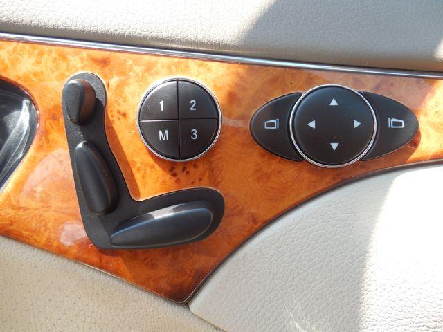 2006 Mercedes-Benz E350 3.5L Leesburg, Virginia 15
