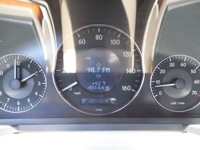 2006 Mercedes-Benz E350 3.5L Leesburg, Virginia 14