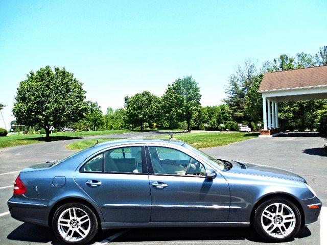 2006 Mercedes-Benz E350 3.5L Leesburg, Virginia 4