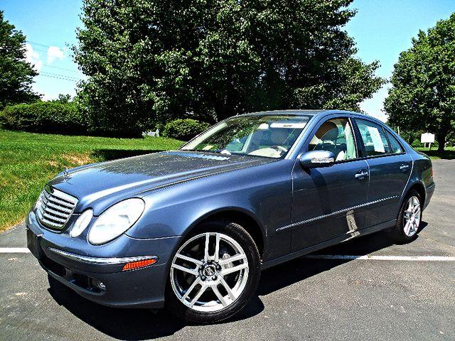 2006 Mercedes-Benz E350 3.5L Leesburg, Virginia 1