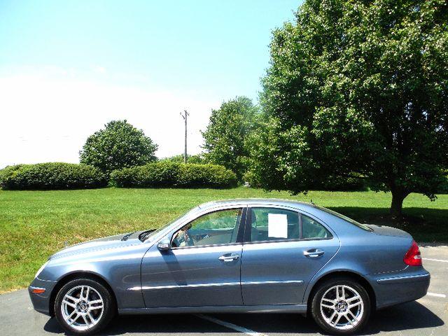 2006 Mercedes-Benz E350 3.5L Leesburg, Virginia 5