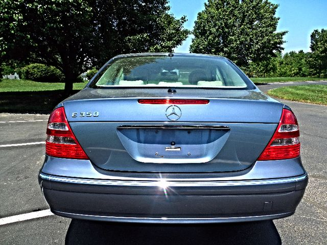 2006 Mercedes-Benz E350 3.5L Leesburg, Virginia 7