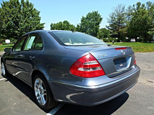 2006 Mercedes-Benz E350 3.5L Leesburg, Virginia 3