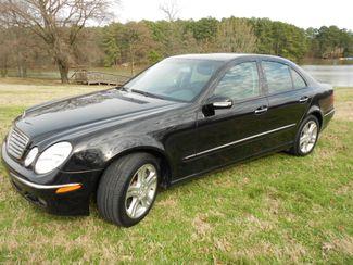2006 Mercedes-Benz E350 3.5L Memphis, Tennessee 2