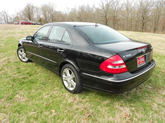 2006 Mercedes-Benz E350 3.5L Memphis, Tennessee 5