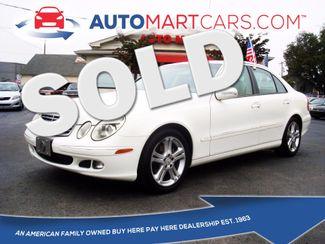 2006 Mercedes-Benz E350 3.5L | Nashville, Tennessee | Auto Mart Used Cars Inc. in Nashville Tennessee