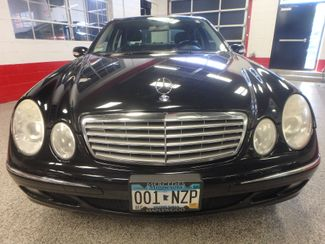 2006 Mercedes E350. 4-Matic NAVIGATION, NEW TIRES, VALUE PRICED. Saint Louis Park, MN 15