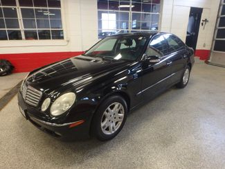 2006 Mercedes E350. 4-Matic NAVIGATION, NEW TIRES, VALUE PRICED. Saint Louis Park, MN 8