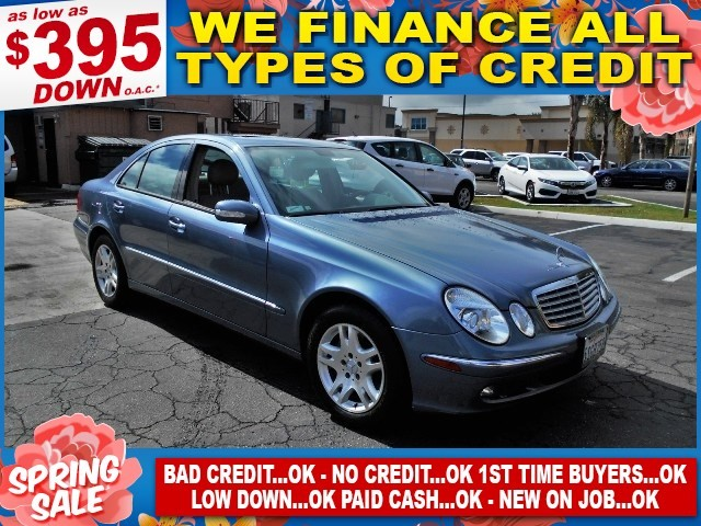 2006 Mercedes E350 35L Limited warranty included to assure your worry-free purchase AutoCheck re
