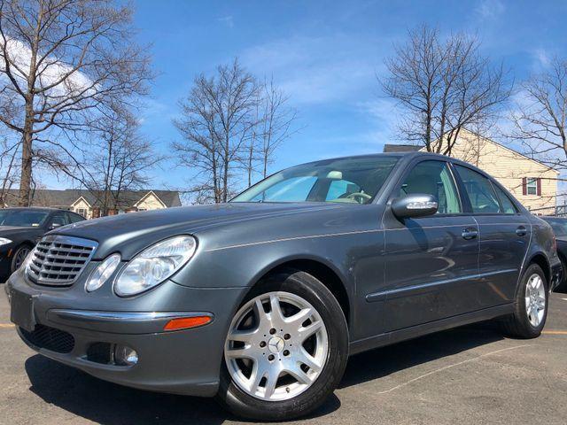 2006 Mercedes-Benz E350 3.5L Sterling, Virginia 0