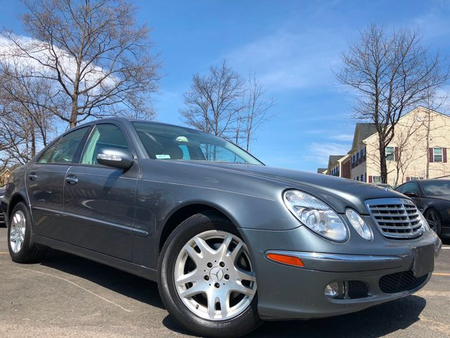 2006 Mercedes-Benz E350 3.5L Sterling, Virginia 1