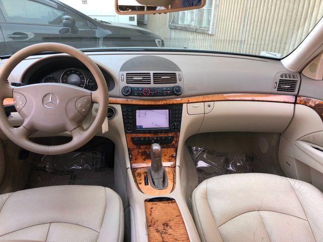 2006 Mercedes-Benz E350 3.5L Sterling, Virginia 10