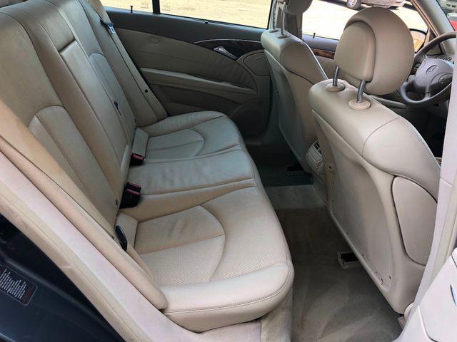 2006 Mercedes-Benz E350 3.5L Sterling, Virginia 16