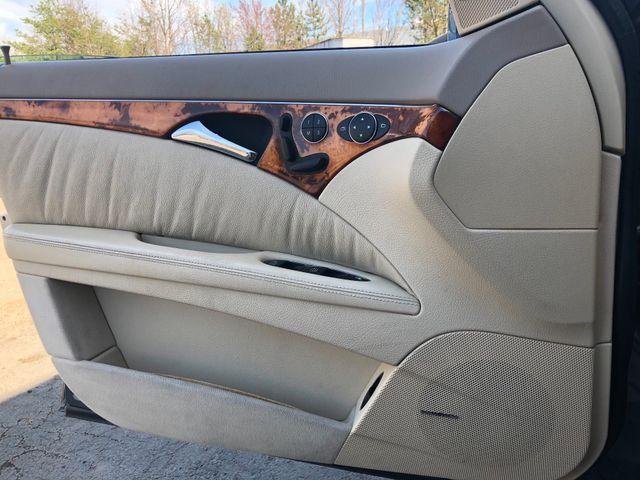 2006 Mercedes-Benz E350 3.5L Sterling, Virginia 19