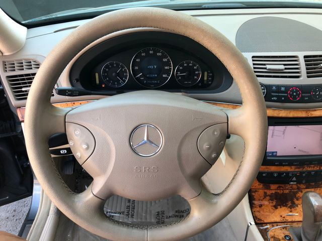 2006 Mercedes-Benz E350 3.5L Sterling, Virginia 21