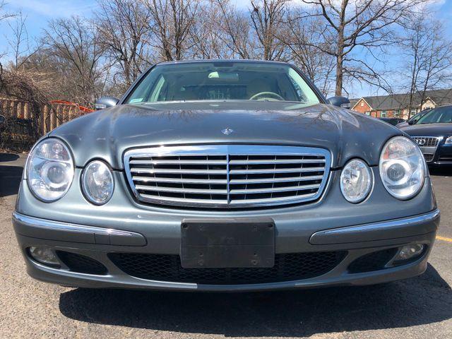 2006 Mercedes-Benz E350 3.5L Sterling, Virginia 6