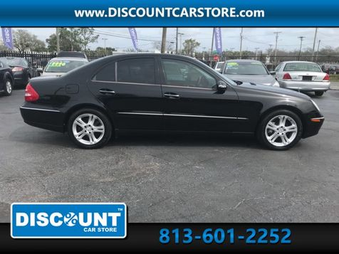 2006 Mercedes-Benz E350 3.5L in Tampa, FL