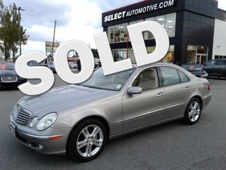 2006 Mercedes-Benz E350 in Virginia Beach, Virginia