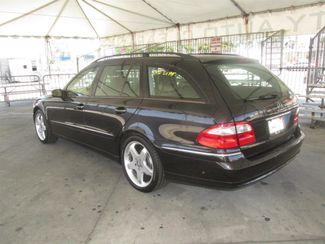 2006 Mercedes-Benz E500 5.0L Gardena, California 1