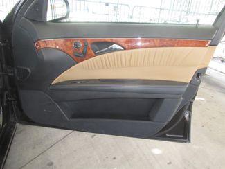 2006 Mercedes-Benz E500 5.0L Gardena, California 13
