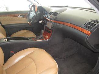 2006 Mercedes-Benz E500 5.0L Gardena, California 8