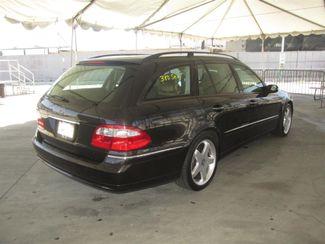 2006 Mercedes-Benz E500 5.0L Gardena, California 2