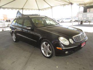 2006 Mercedes-Benz E500 5.0L Gardena, California 3
