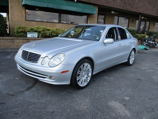 2006 Mercedes-Benz E500 in Memphis, Tennessee