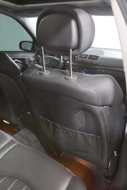 2006 Mercedes-Benz E55 55L AMG - Premium pkg - Panoramic sunroof  city California  MDK International  in Los Angeles, California
