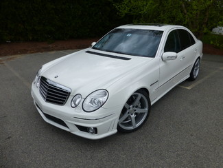 2006 Mercedes-Benz E55 in Lawrence, MA