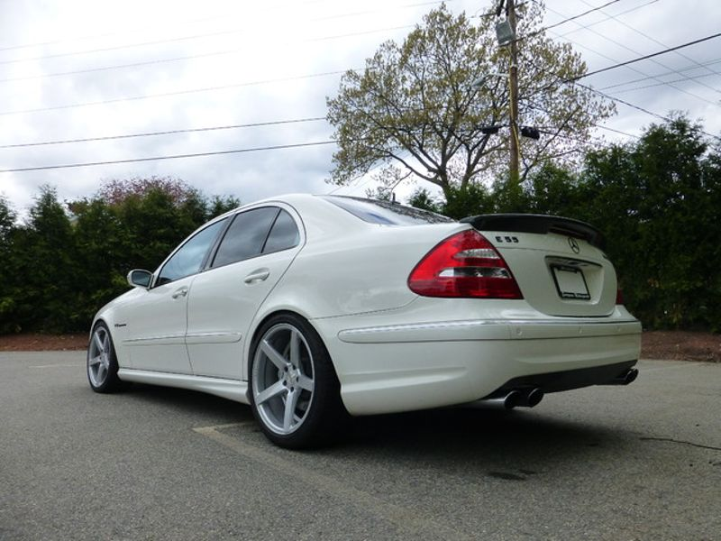 2006 Mercedes-Benz E55 55L AMG  city MA  European Motorsports  in Lawrence, MA