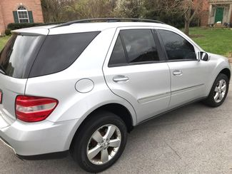 2006 Mercedes-Benz M Class ML500 Knoxville, Tennessee 3