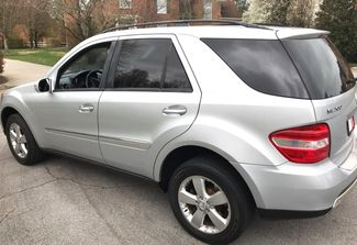 2006 Mercedes-Benz M Class ML500 Knoxville, Tennessee 5