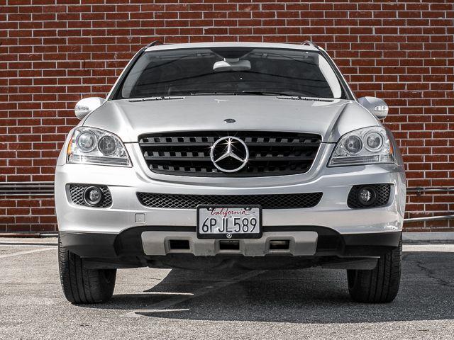 2006 Mercedes-Benz ML350 3.5L Burbank, CA 1