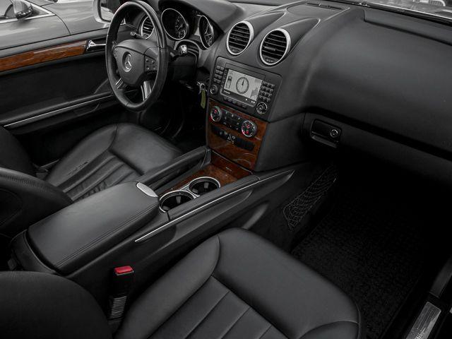 2006 Mercedes-Benz ML350 3.5L Burbank, CA 12