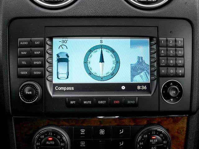 2006 Mercedes-Benz ML350 3.5L Burbank, CA 15